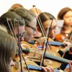 Terminänderung Orchester