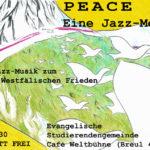 PEACE – Eine Jazz-Messe