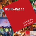 18 Studierende kandidieren für den KSHG-Rat