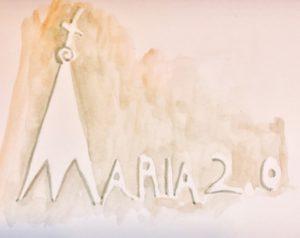 Arbeitsgruppe Maria 2.0