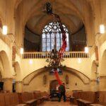 Petrikirche vorerst geschlossen