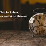 Denkmit:woch: Die Melodie deiner Zeit