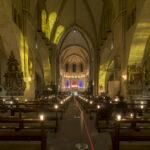 Ökumenische Semestereröffnung: Vorbereitungstreffen