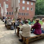 Freitagsfrühstück & -gottesdienst in den Semesterferien: Helfer*innen gesucht