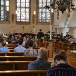 Bilder: Semesterabschlusskonzert der Jungen Philharmonie