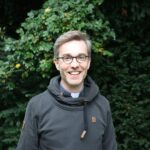 Neu im Team: Studierendenpfarrer Cornelius Happel